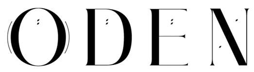 logo ODEN