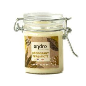 déodorant bergamote