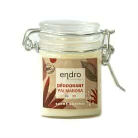 déodorant palmarosa