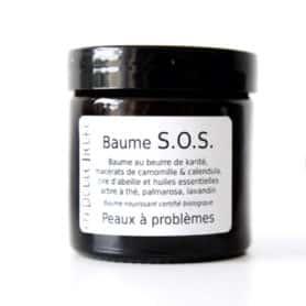 Baume S.O.S. visage