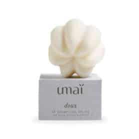 shampoing doux pour cheveux