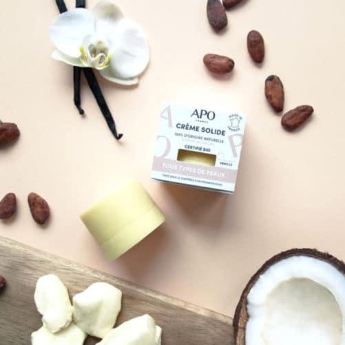 Crème Solide 8-en-1