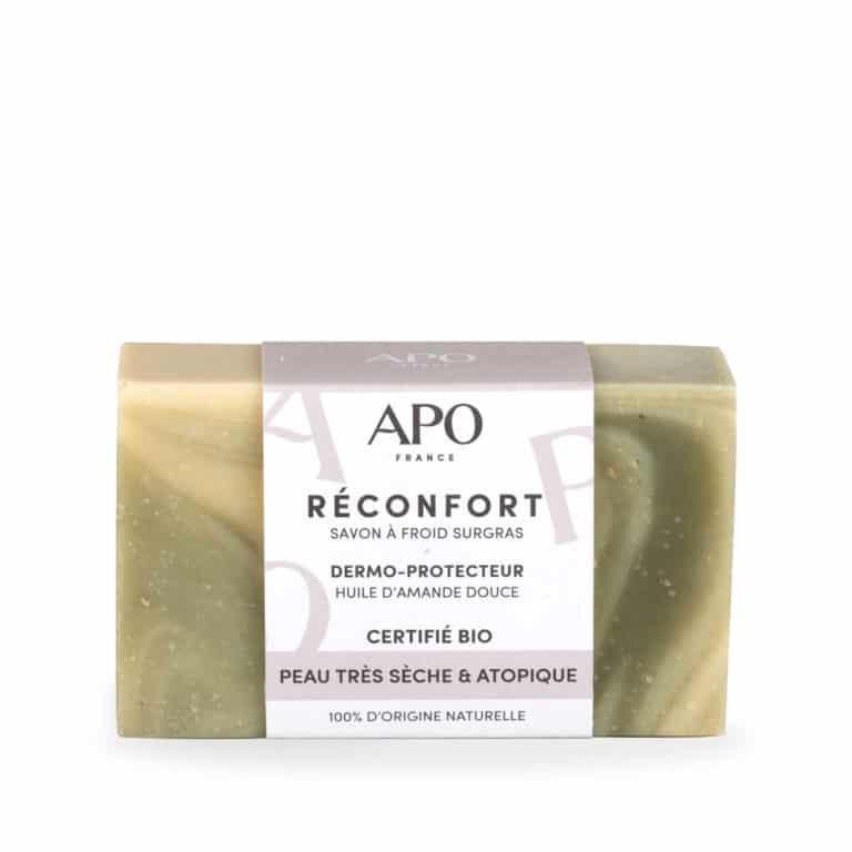 Savon Réconfort - peaux très sèches et atopiques