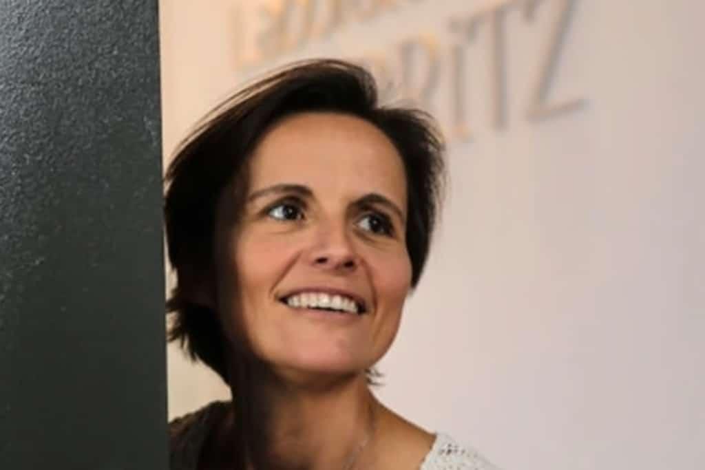 Muriel Dubois - Laboratoires de Biarritz