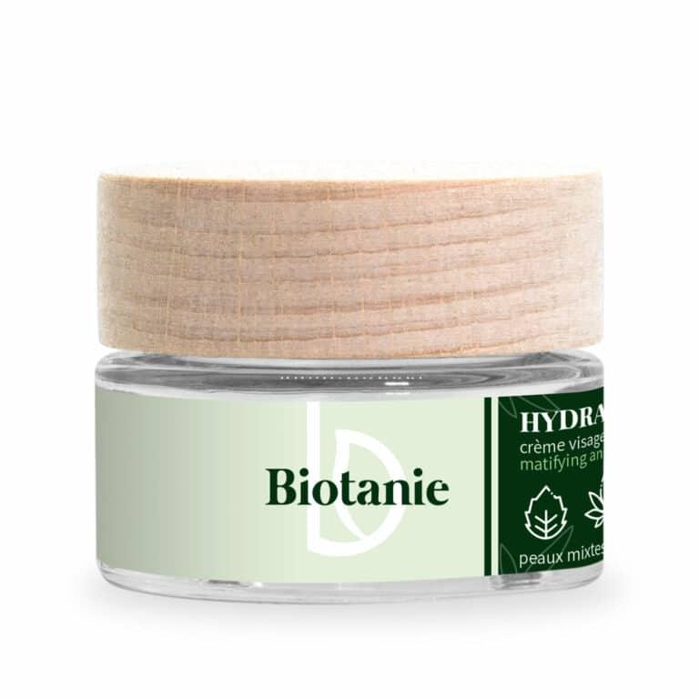 Crème Hydramat, peaux mixtes à grasses