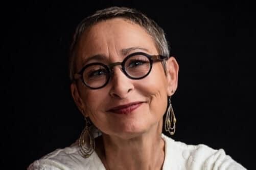 Portrait Carol