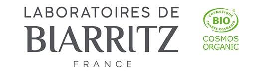 logo Laboratoires de Biarritz