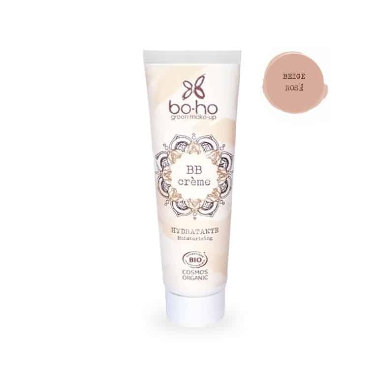 BB Crème bio Beige Rosé 03